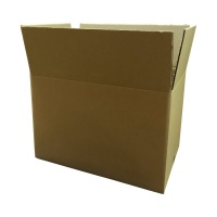 Easypack 014-BBB - Large Double Wall Cardboard Packaging Box