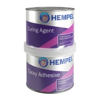 Hempel Epoxy Adhesive Glue - 750ml