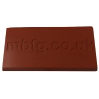 Polycraft HT3120 High Temperature Silicone Rubber - Cured Sample