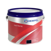 Hempel Hard Racing Antifoul - 2.5L