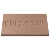 Polycraft ZA22 Skin Safe Silicone Rubber- Cured Sample