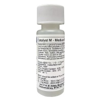 Catalyst M - Medium Reactivity MEKP - 30ml