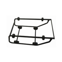 High Strength 8 Wheel Drum Stand