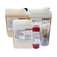 Polycraft Moulding & Casting Resin Kit - Extra Large (Includes SG2000)