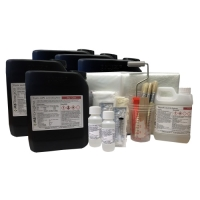 25kg Fibreglass Repair Kit - Inc Material & Tools