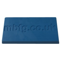 Polycraft Food Safe Addition Cure Silicone Moulding Making Rubber - Cured Sample