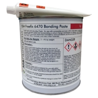 Freefix 6470 Bonding Paste (Inc Catalyst) - 1kg