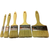 Gelcoat Laminating Low Bristle Loss Brushes