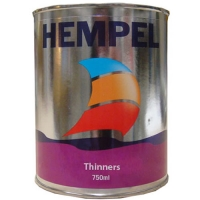 Hempel Thinners No 1 (811) - 750ml
