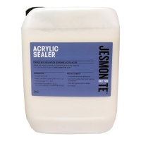 Jesmonite AC100 / AC300 Sealer for Water Based Casting Resin - 5kg