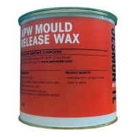 Bonda Release APW Soft Wax - 500g - Mould Release GRP