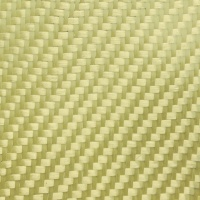 300g/m2 - 1m Wide Aramid Fibre Cloth (Kevlar Alternative)