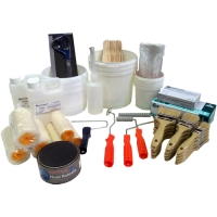 Fibreglass Ancillaries | Tool Kit - Large Pro Pack