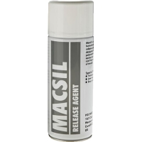 MACSIL ( Silicone Based ) Spray Mould Release - 400ml