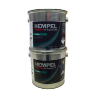 Hempel Profiller Light Weight Epoxy Filler 5L