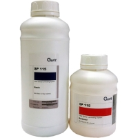 SP115 Clear Epoxy Laminating Resin