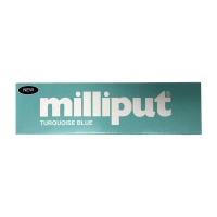 Milliput Epoxy Putty - Turquoise Blue