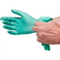 Polyco Bodyguards Vitrile Disposable Gloves